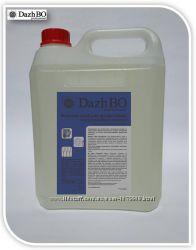 Средство для мытья посуды 5l. в посудомоечных машинах ДажБО Professional