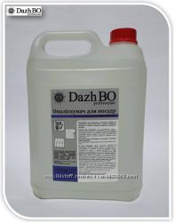 Ополаскиватель для посуды 5l. в посудомоечных машинах ДажБО Professional