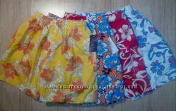 Веселые пляжные шорты