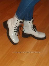 Ботинки Esprit  Италия р-р 36