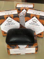 Акция Африканское черное мыло Nubian Heritage Soap, оригинал