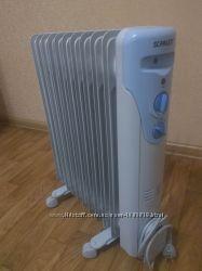 Масляный радиатор SCARLETT SC-053