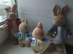 Кролик Петрык петрик заяц зайчик питер