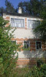 Дом с садовым участком рядом с с. Новоселица. Химик-2