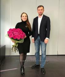 НЛП-практик Алуника Добровольская и Александр Герасимов