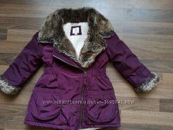 Зимняя куртка John Rocha 3-4 года