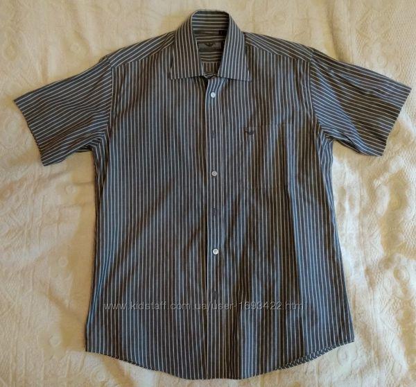 Рубашка Armani реплика