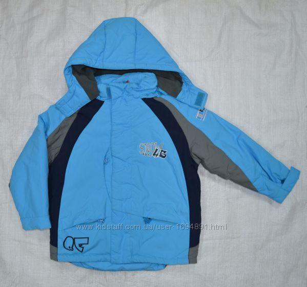 Зимняя куртка Snowzone 45 Quadrifoglio, Польша