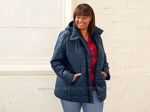 Куртка esmara большого размера