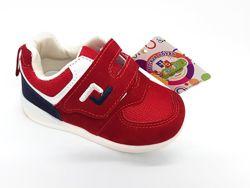 Ботинки Jong Golf 19-24 р демисезонные, хайтопы