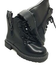 демисезонные ботинки на девочку 32-36 р W. niko, утепленные