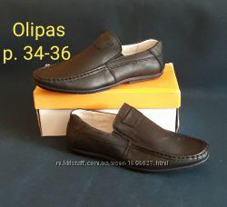 Макасы туфли
