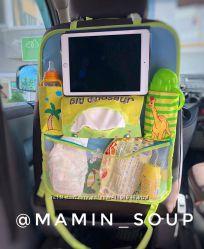 Органайзер в авто детский органайзер для планшета