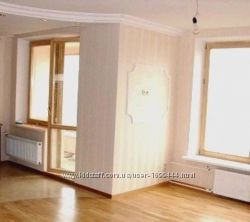 Отделка квартир Киев недорого