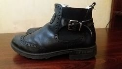 ботинки подростковые GF