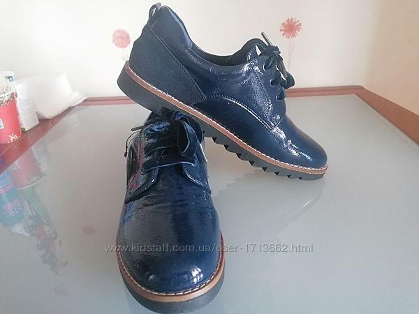 Туфли Reserved р. 38, 24,5 см