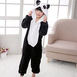 Кигуруми Панда детская / Кігурумі Панда для дітей/ кигуруми для детей Панда