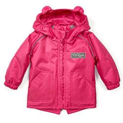 Дитяча демісезонна куртка парка / детская демисезонная куртка / парка деми