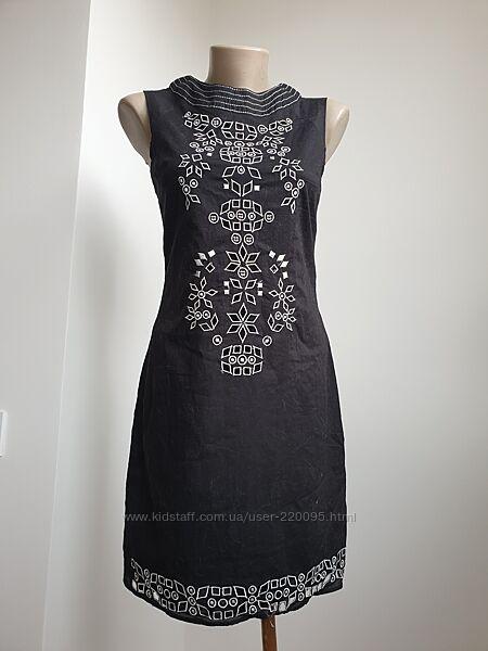 Платье з перфорацией хлопок ATMOSPHERE