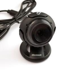 Веб-камера Microsoft LifeCam VX-1000 938