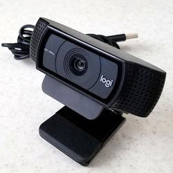 Веб-камера Logitech C920 .984.