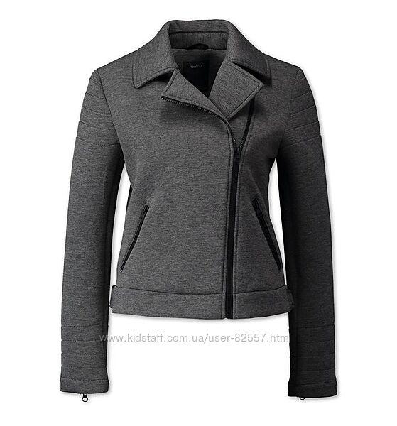 Новые куртки косухи С&A Германия