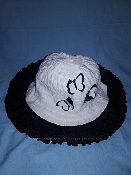 Шляпка панамка Gymboree