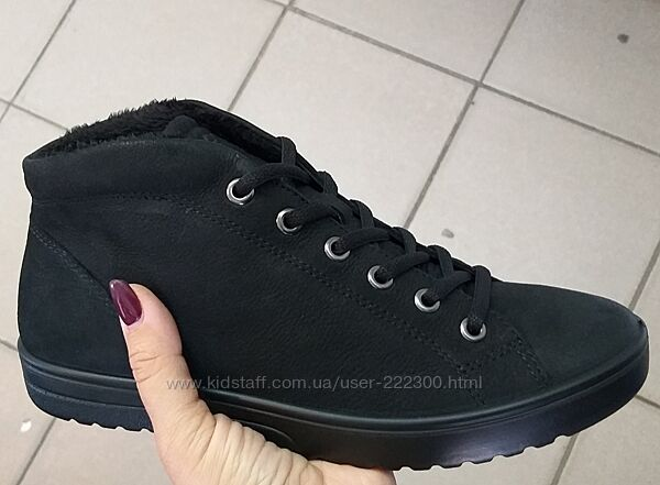 Аккуратные ботиночки ессо fara 36 37 39 40 41