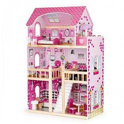 Кукольный домик EcoToys Maryland HM006391