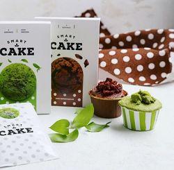 Smart Cake - полезные сладости и ПП Кексы
