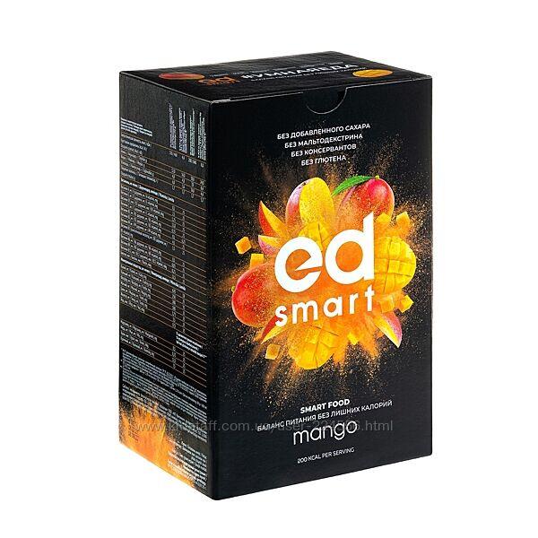 Сбалансированное питание ED Smart 3.0 Похудение без подсчёта калорий