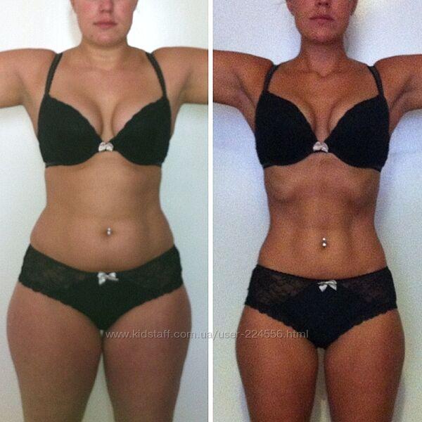 Комплекс  Экспресс похудения за 7 дней