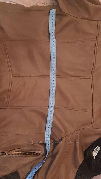 Продам шкіряну куртку німецького бренду  Esmara