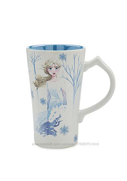 Чашка Холодное сердце, Фрозен, Дисней оригинал
