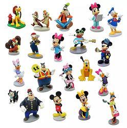 Мега набор фигурок Дисней - Микки Маус и его друзья, Дисней оригинал