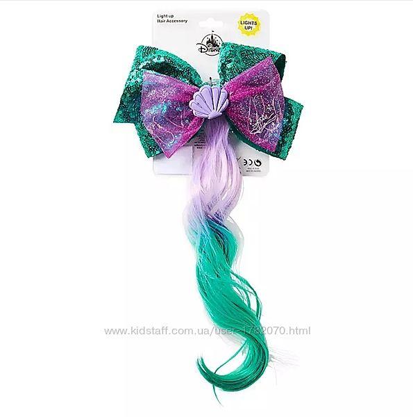 Украшение для волос с подсветкой - Русалочка, Дисней оригинал