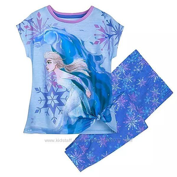Пижама для девочки - Холодное сердце-2, 3 года, Дисней оригинал