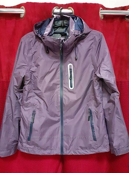 Новая куртка 3в1 crivit