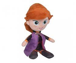 Мягкая кукла Анна Frozen от C&A Германия , 30 см