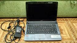 Ноутбук Acer Aspire 4540G