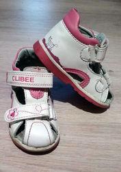 Детские сандалии Clibee