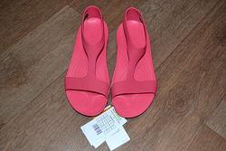 Босоножки сандалии Crocs Serena Sandal