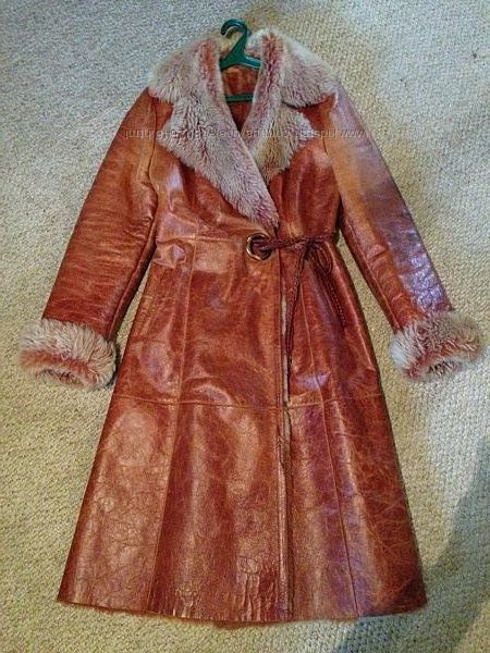 Шикарное пальто XL