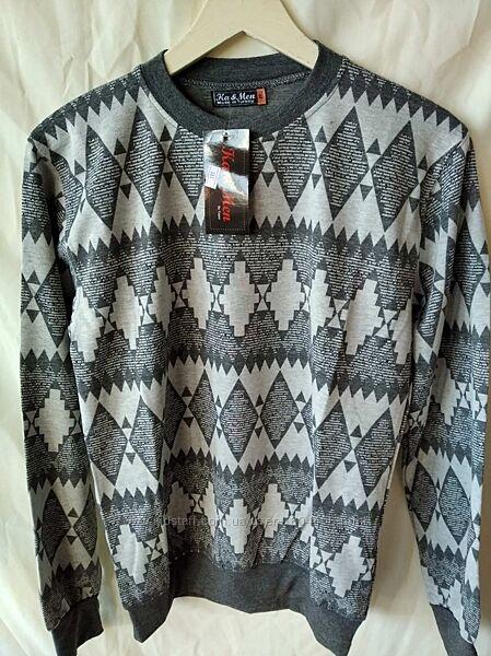 Очень приятный пуловер, свитер, кофта, l, xl , турция