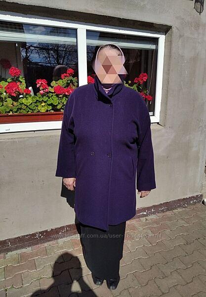 Пальто кашемировое windsmoor, 56