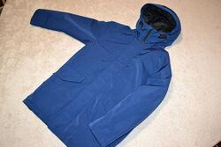 Next Демисезонная курточка куртка парка некст 12 лет