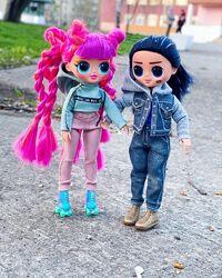 Одежда для кукол Lol Omg Лол Омг