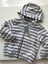 Куртка, вітровка для хлопчика, Benetton.3-4р.100см