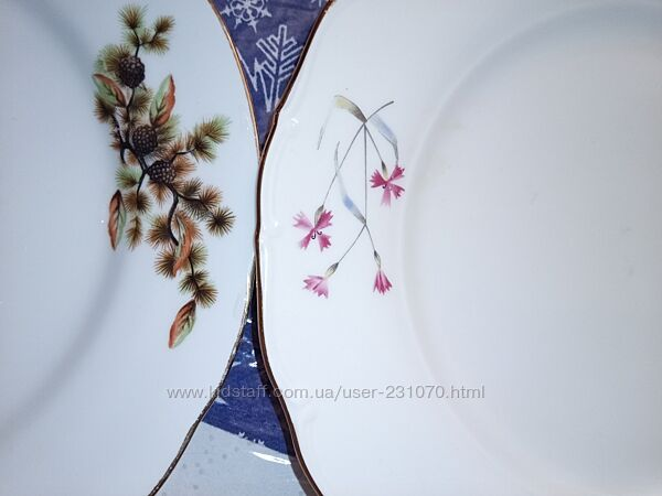 Куплю тарелки, чашки для пополнения своего