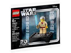 LEGO  EXCLUSIVE 30624 Оби-Ван Кеноби